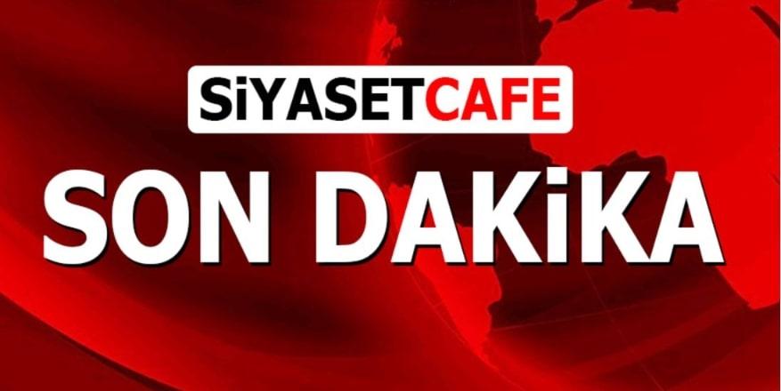 Beşiktaş'ta deprem: Fikret Orman istifa etti