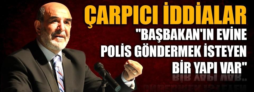 Ahmet Taşgetiren çarpıcı iddialarda bulundu