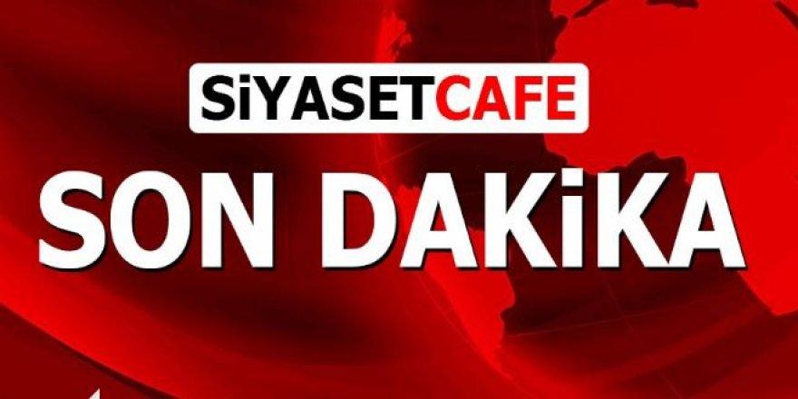 Son Dakika! Canlı bomba yakalandı