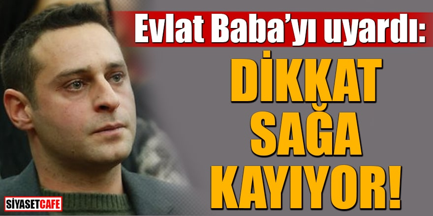 Kılıçdaroğlu'na oğlundan uyarı: CHP sağa kayıyor!