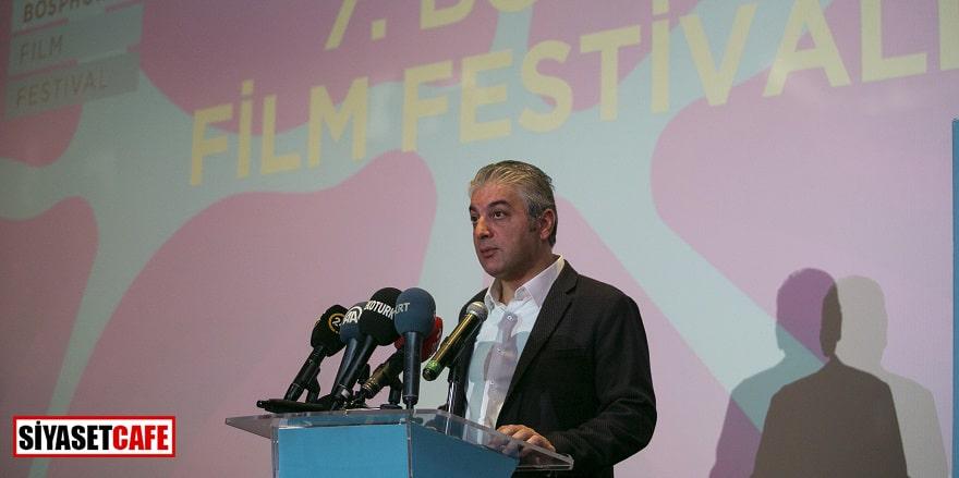 7. Boğaziçi Film Festivali'nde yarışacak filmler belli oldu