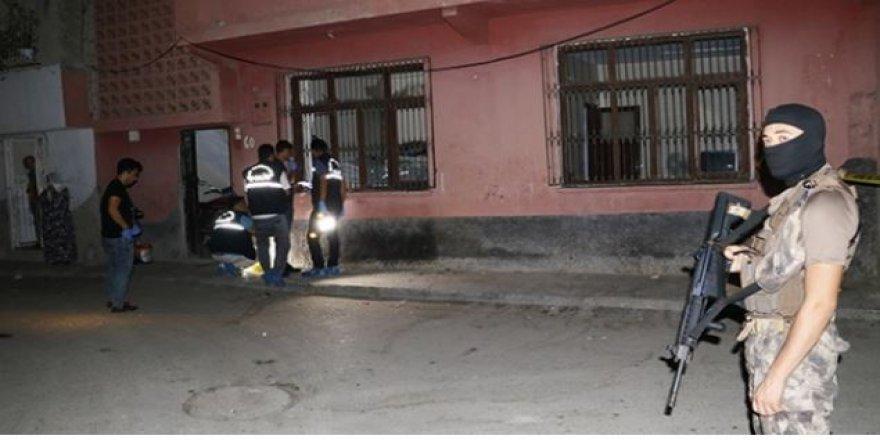 Son dakika… Adana'da bir eve bomba atıldı