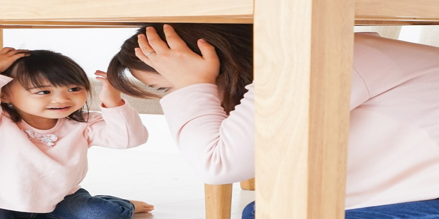 Çocuklarımıza depremi nasıl anlatmalıyız?