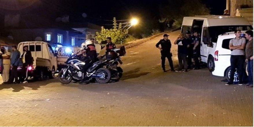 Edremit'te silahlı çatışma: Ölü ve çok sayıda yaralı var