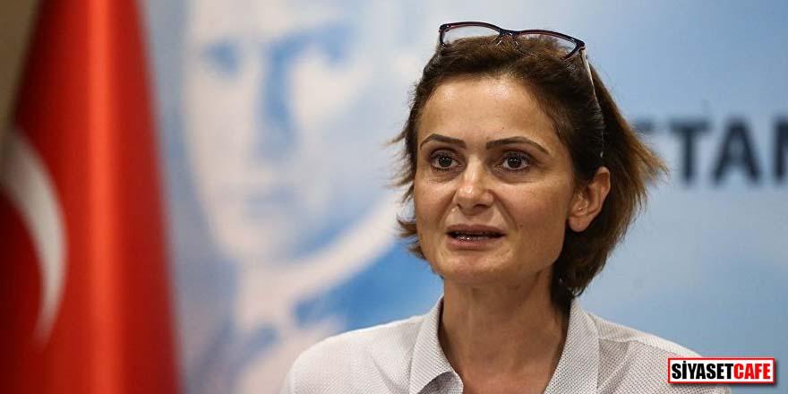 Canan Kaftancıoğlu'na şok: Yardımcısı gözaltına alındı