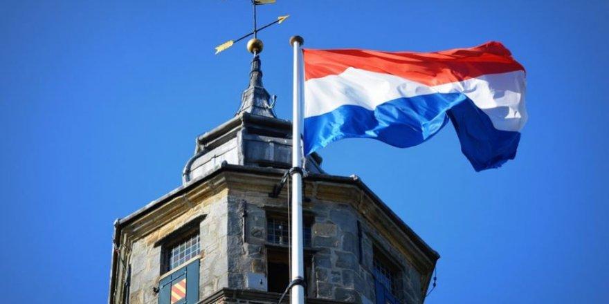 Hollanda'nın ismi değişti, İşte yeni ismi