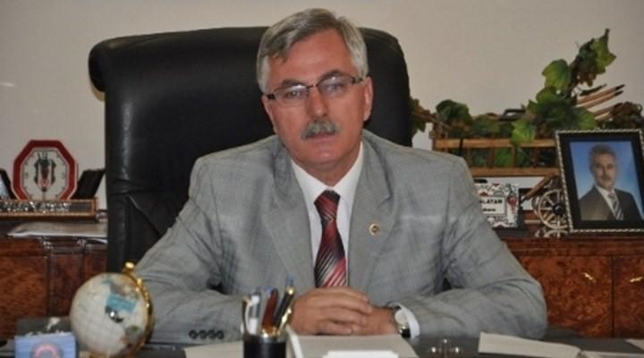 CHP Kırklareli Belediye Başkanı  istifa etti