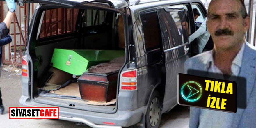 Ağrı'da korkunç katliam: Kuma yüzünden karısını ve kızını öldürdü
