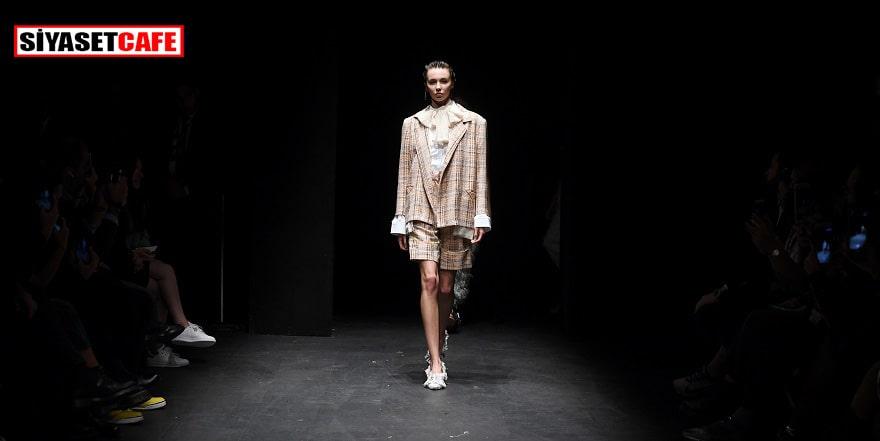 Fashion Week İstanbul başladı
