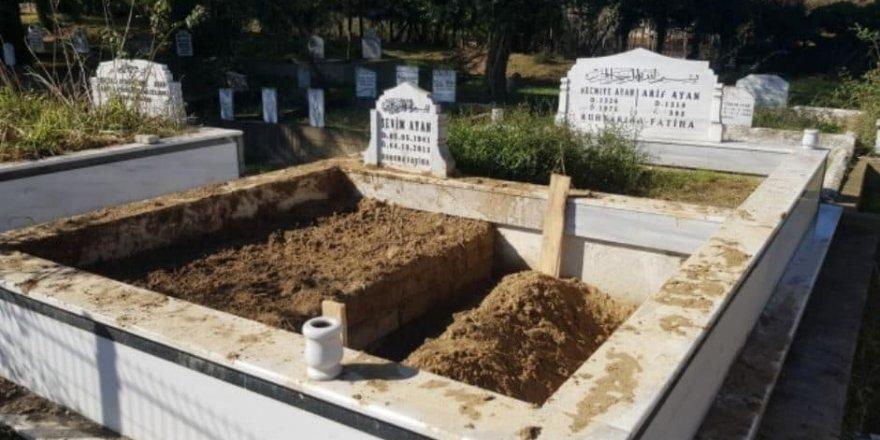 Adli Tıp'ta skandal: Cenazeler karıştı, Afrikalı kişi Çatalca'ya gömüldü