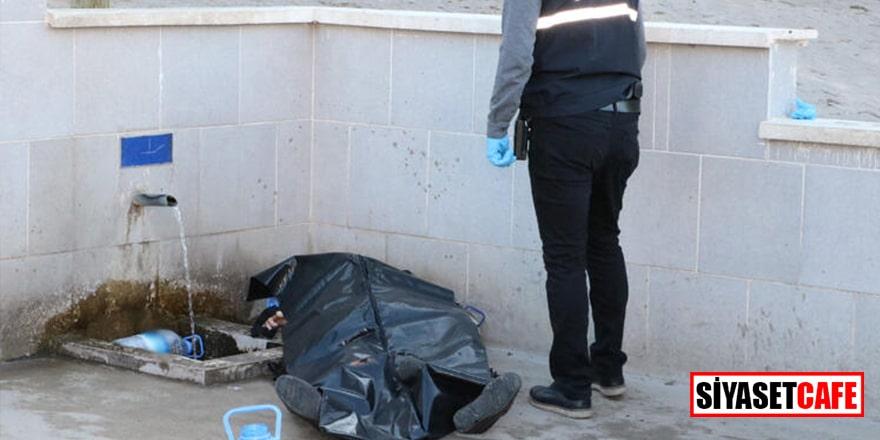 Yozgat'ta SGK memurunun hazin sonu: Böyle bulundu
