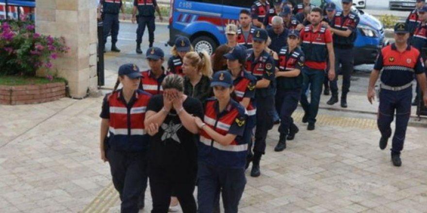Gaziantep, Aydın ve İzmir'de şaşkınlık yaratan fuhuş yöntemi