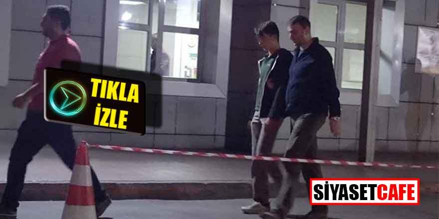 Bursa'da 15 yaşındaki çocuk babasını ve ablasını bıçakladı