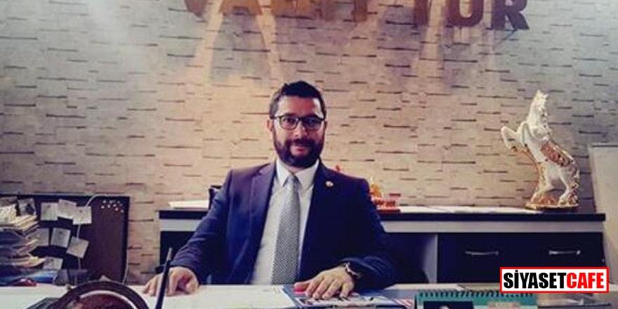 Ankara Büyükşehir'in CHP'li Meclis üyesi hayatını kaybetti