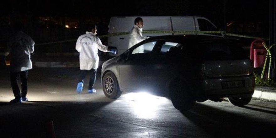 Tokat'ta silahlı çatışma: 1 ölü 4 ağır yaralı var