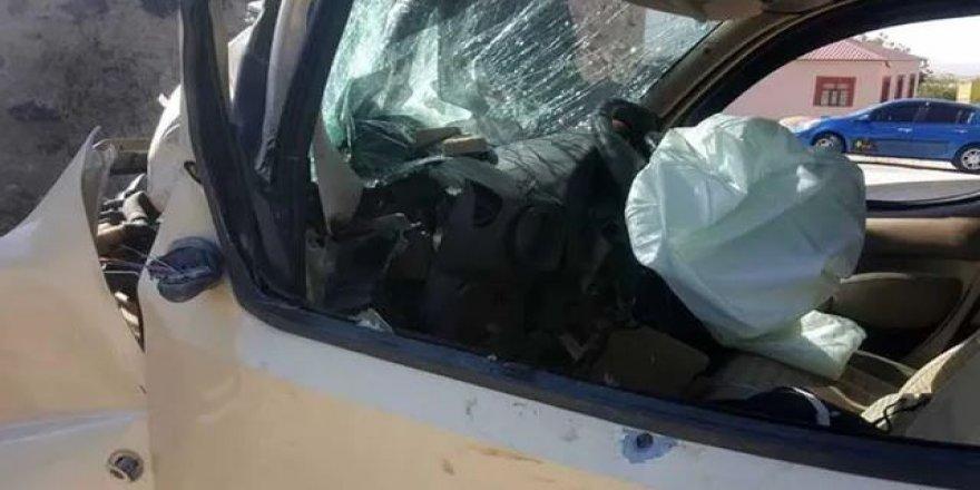 Konya'da dehşet: Kızını taciz edeni pompalı ile öldürdü