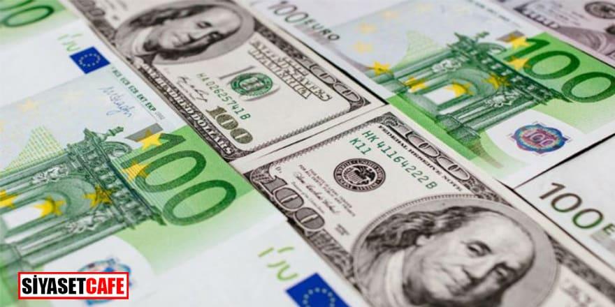 Piyasalar Dolar ve Euro'ya doyacak
