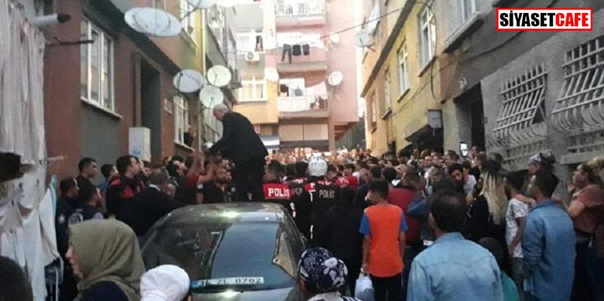 İstanbul Fatih ayağa kalktı: Kız çocuğuna taciz iddiası
