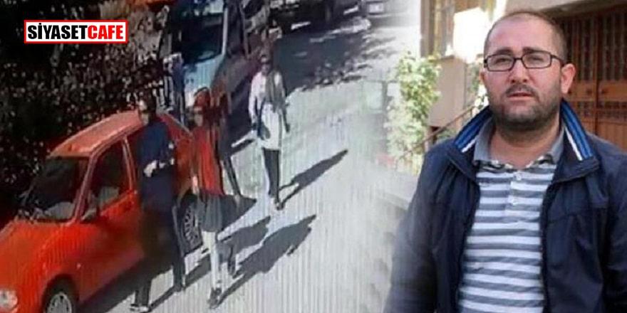 Afyon'da siyah gözlüklü kadın soyguncular
