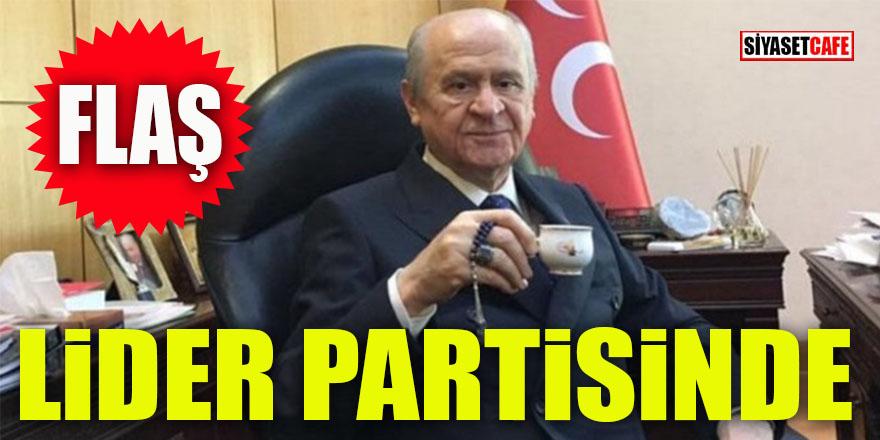 Lider Partide
