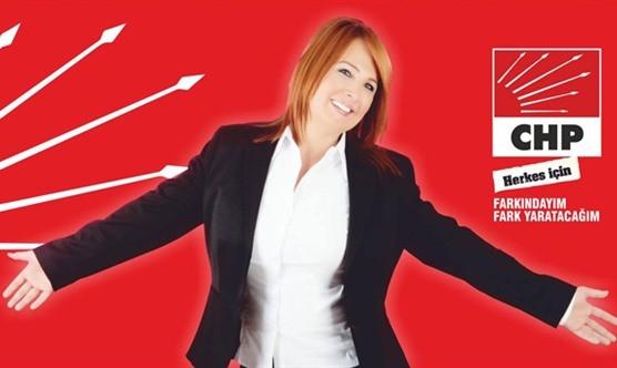 CHP'nin transeksüel adayı seçimi garantiledi