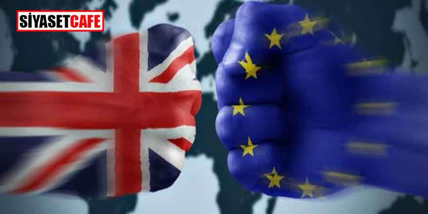 İngiltere ipleri tamamen attı: AB'ye vize başlıyor