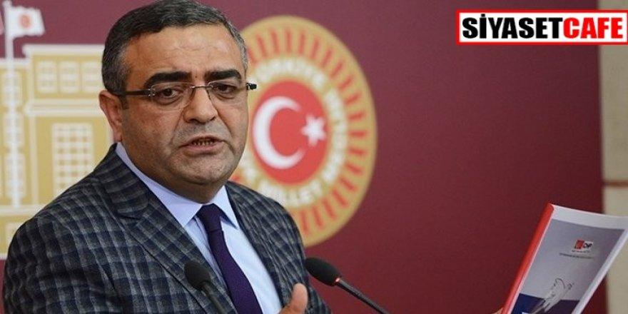 CHP'li Sezgin Tanrıkulu'na soruşturma açıldı