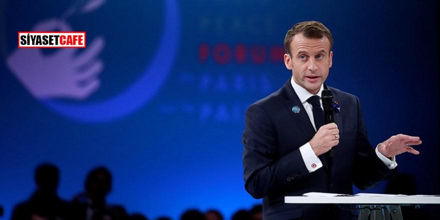 Fransa'dan tedbir açıklaması