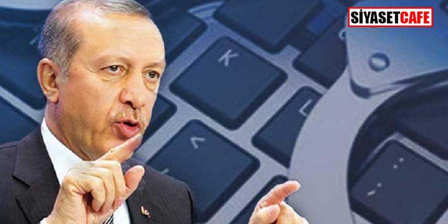 Aydın'da cumhurbaşkanına sosyal medyadan hakaret eden kişiye dava açıldı
