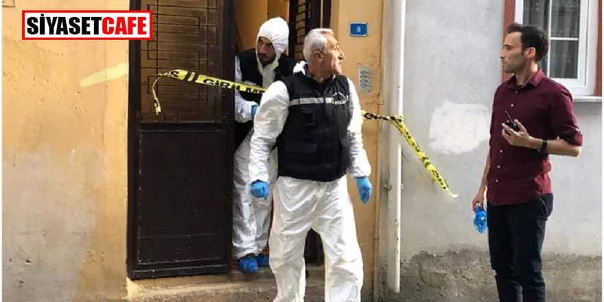 Sinop'ta vahşet: 90 yaşındaki adamı defalarca bıçaklayarak öldürdü