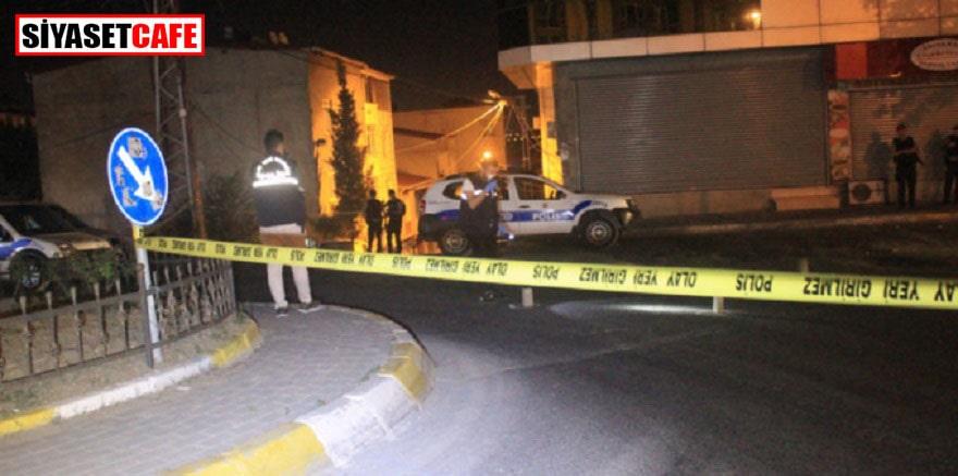 İstanbul Avcılar'da silahlar konuştu: PÖH harekete geçti