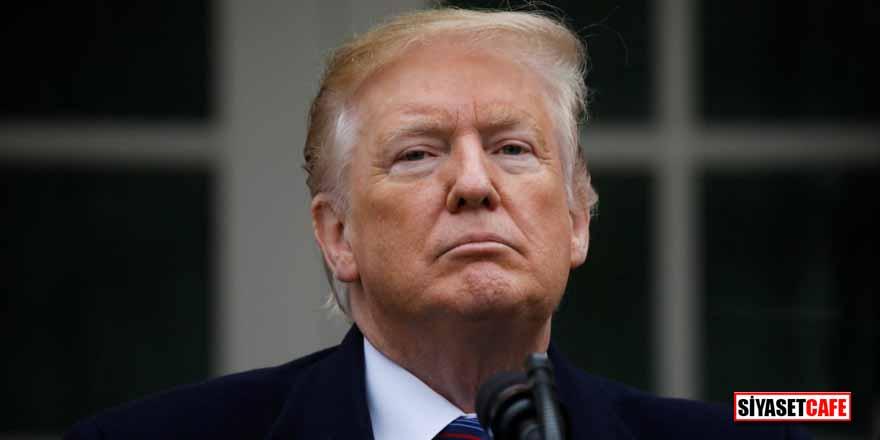 ABD'den Türkiye'ye yaptırım kararı: İşte Trump'ın açıkladığı yaptırımlar