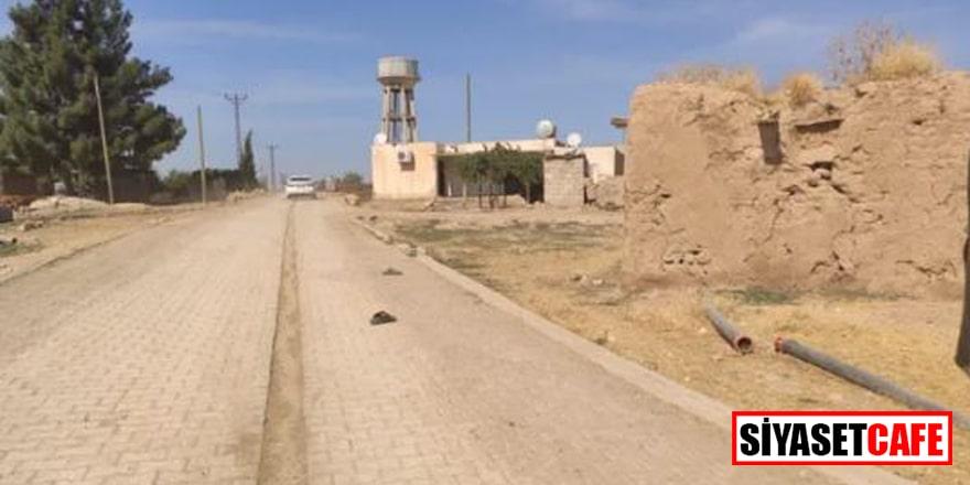 Mardin'e terörist havan saldırısı: Çok sayıda yaralı var