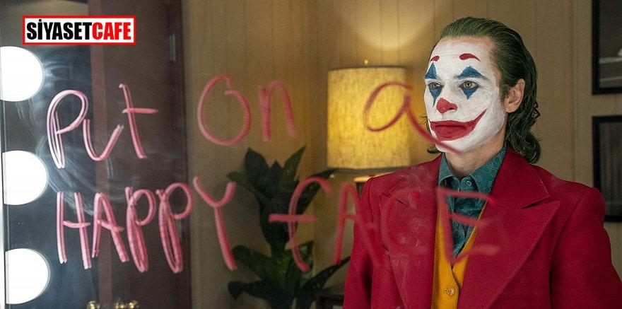 Joker, Türkiye'de de rekora koştu