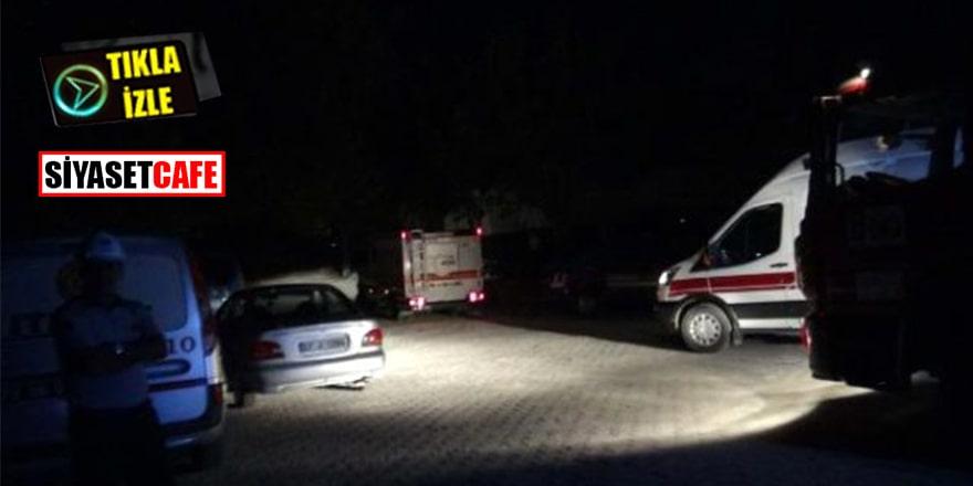 Kilis'te facia: 3 kişi ineği kurtarmak isterken öldü