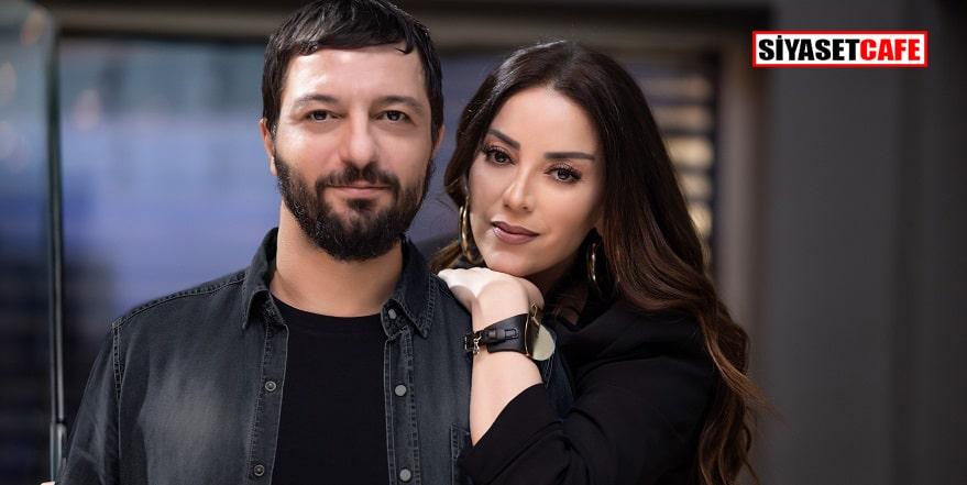 Aşkın Nur Yengi ve Mehmet Erdem buluşması