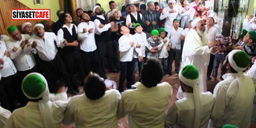 Türkiye'de kaç cemaat, tarikat var! Hangi cemaat hangi tarikatın kolu?
