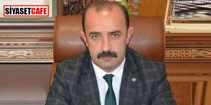 HDP'li Hakkari Belediye Başkanı tutuklandı!