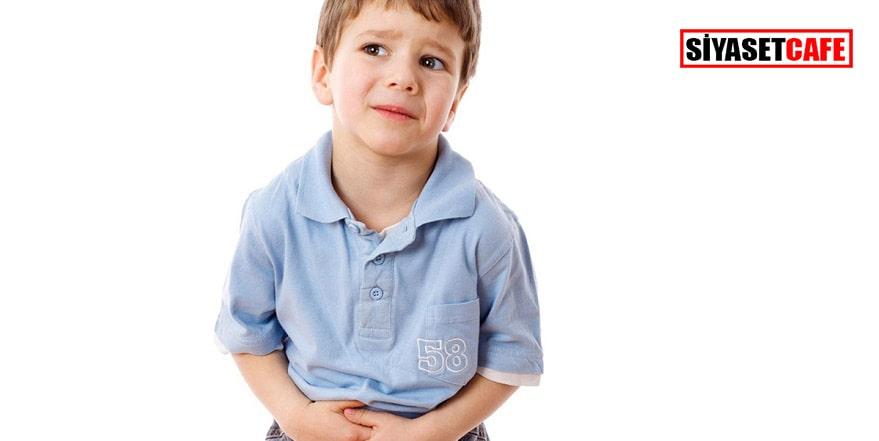 Çocuklarda karın ağrısı ihmale gelmez