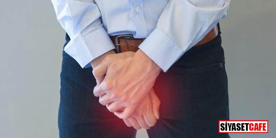 Şok bilgi! Mastürbasyon prostat kanserini önlüyor