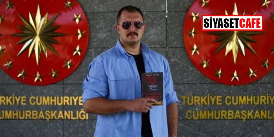 Erdoğan'ın korumasından cinayet romanı: Vahşetin başkenti