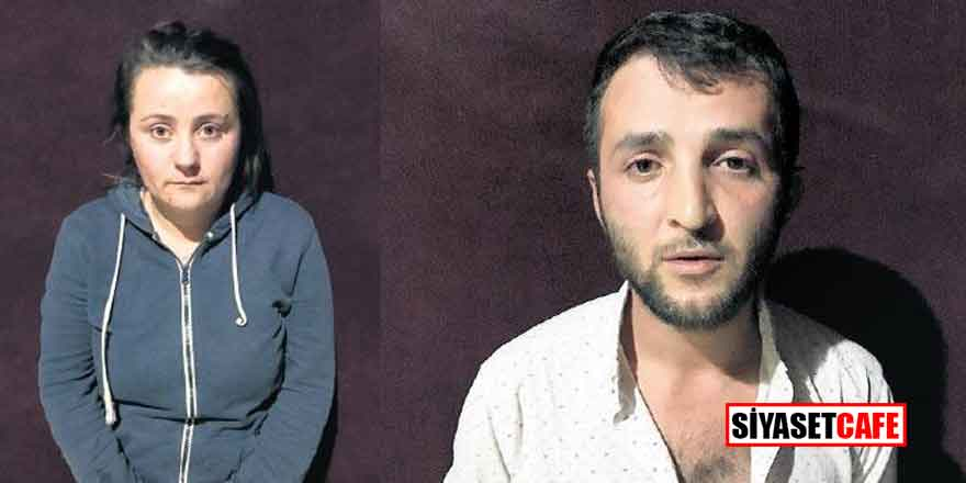 Ankara'da karı koca gasba çıktı: Aşk oyunu çetesi