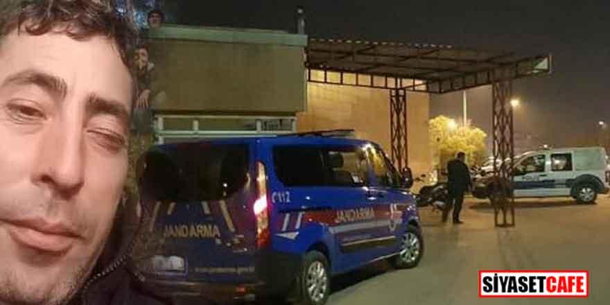 İzmir'de kahvehane önünde cinayet: Eşi hamileydi