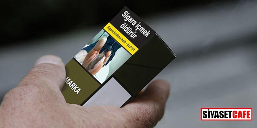 Sigarada yeni düzenlemenin tarihi belli oldu