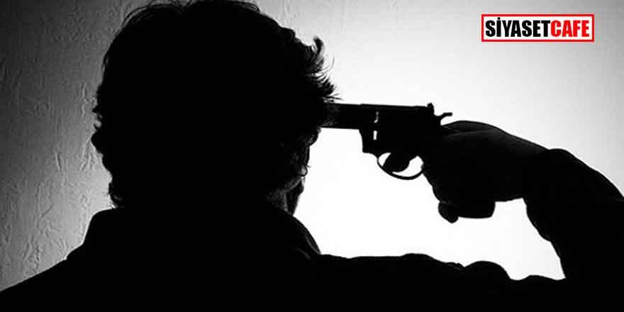 Karı koca intihar notu bırakıp kafalarına sıktılar