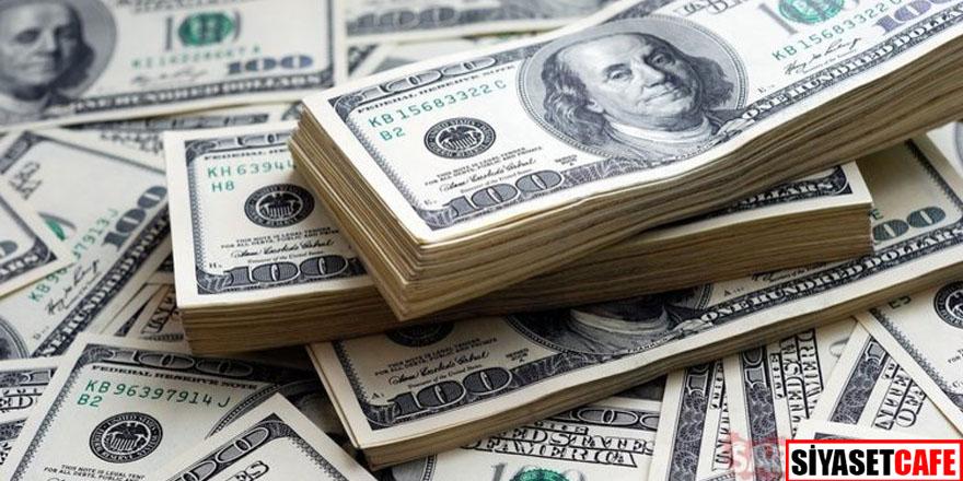 Dolar yükselmeye başladı