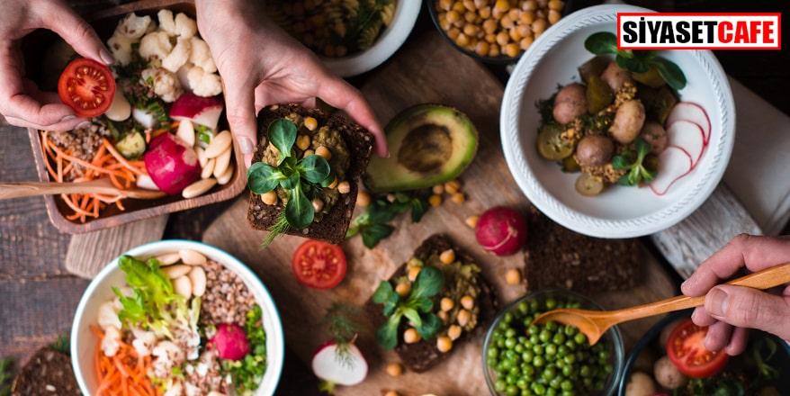 Alkali beslenme sağlıklı mı?