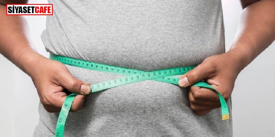 2,1 milyar kişi obeziteyle savaşıyor