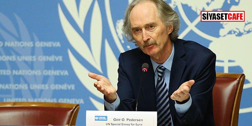 BM'de üçlü Suriye zirvesi gerçekleşecek