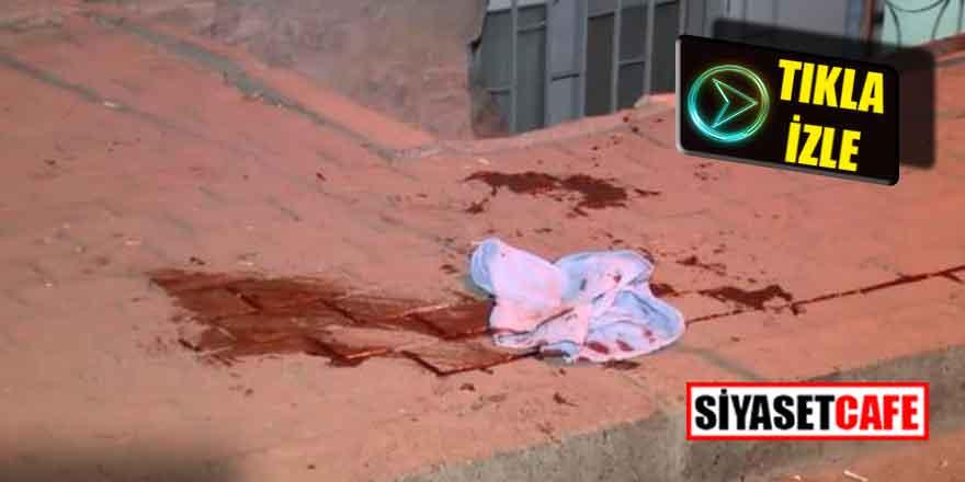 Bağcılar'da çatışma: Polis alarma geçti